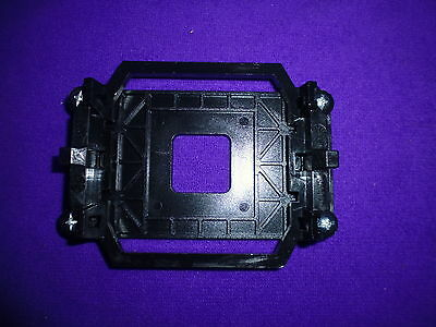 AMD CPU Motherboard Mounting Retention Bracket & Base for AMD AM2+ AM3 AM3+ 940