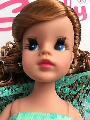 Sindy Tonner Doll Spring Gala Limited Edition