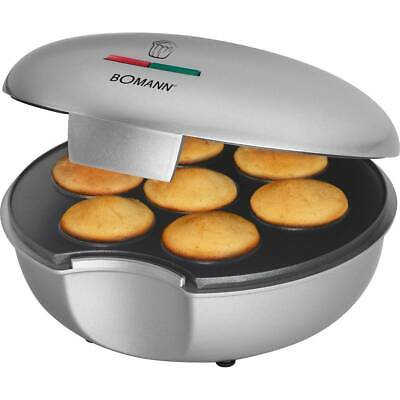 Bomann MM 5020 - Máquina de hacer donuts o rosquillas