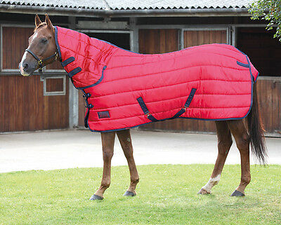 NEW Shires Tempest 400g Heavyweight Fixed Neck Combo Stable Horse Pony Rug