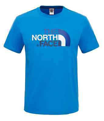 The North Face Men's Short Sleeved Easy Tee