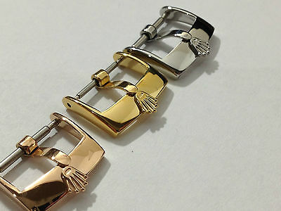 Rolex,buckles For Rolex.new,genuine,16Mm,18Mm.