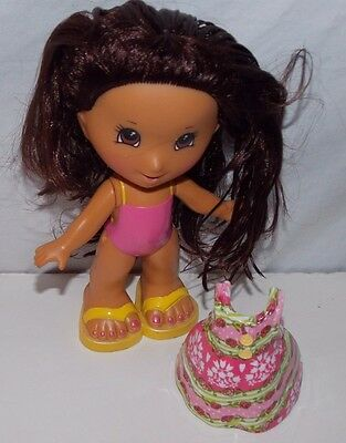 Fisher Price Snap 'N Style Erica Doll Outfit