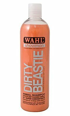 Wahl Dirty Beastie Pet Shampoo 500 ml