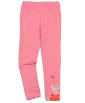 Peppa Pig Infantil Leggings