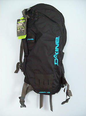 Cover Dakine ABS Vario Cover For ABS Vario Avalanche Base Units Black New + Tags