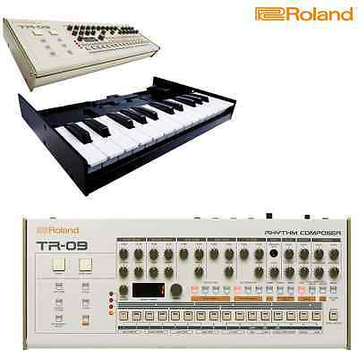 Roland TR-09 Boutique Rhythm Composer w/ Keyboard K-25m l Authorized Dealer