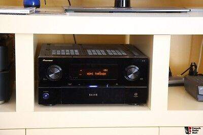 Pioneer SC-35 Excellent Condidtion 140 Real Watts Per Channel!!
