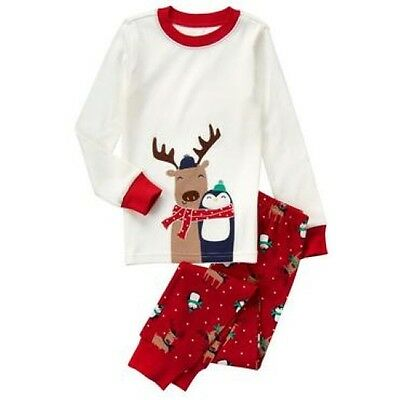 3d2595a8e NWT GYMBOREE NINJA-BREAD Gingerbread Cookie Gymmies Sleep Set ...