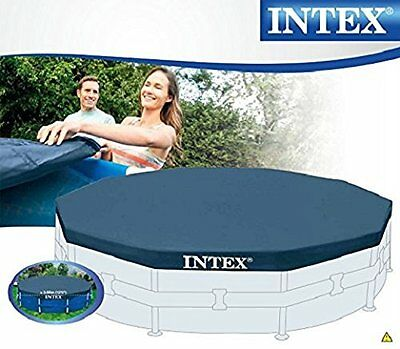 Intex Debris   Weather Cover for 12ft Frame Pools  28031