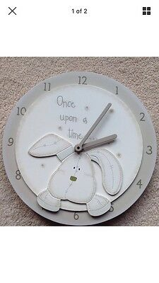 Mamas And Papas Once Upon A Time Clock