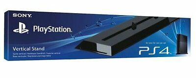 Sony PlayStation 4 Vertical Stand  PS4  (Unknown format)