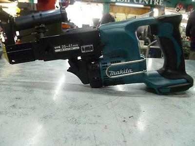 MAKITA DFR450X Cordless Auto Feed Screwdriver BARE TOOL SKIN ONLY