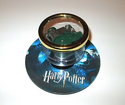 Harry Potter Theme - Carousel Music Box by Odyssey