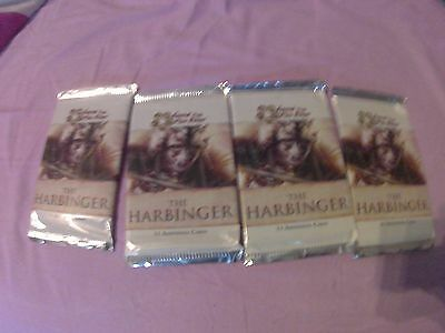 Sobres Cartas Lord of The Five Ring