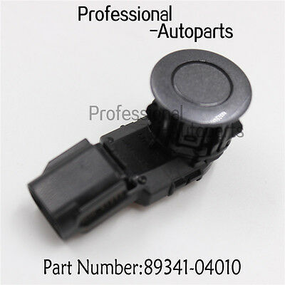 89341-12041 PDC Backup Ultrasonic Parking Aid Sensor For Toyota Corolla Camry