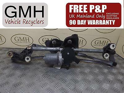 Chrysler Voyager Front Wiper Motor With Linkage 4 Pin Plug 2001-2008§