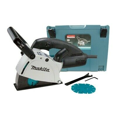 Makita SG1251J 125mm Wall Chaser 1,400W / 220V
