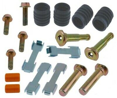 Disc Brake Hardware Kit-R-Line Front,Rear Raybestos H5516A