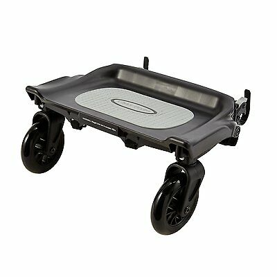 Baby Jogger Glider Board Stroller Older Child to Ride for Kid Travel Shopping