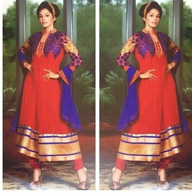 Party Wedding Mehndi Bridal Pakistani Indian Outfit Prom Ladies Girls Dress