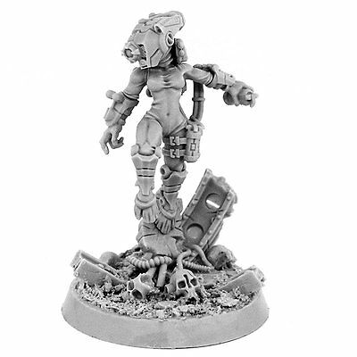 28mm scale GREATER GOOD SPECTRE ASSASSIN