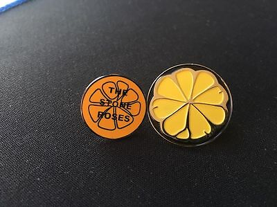 The Stone Roses Pin Badges | AMAZING QUALITY | 2 FOR £5 DEAL