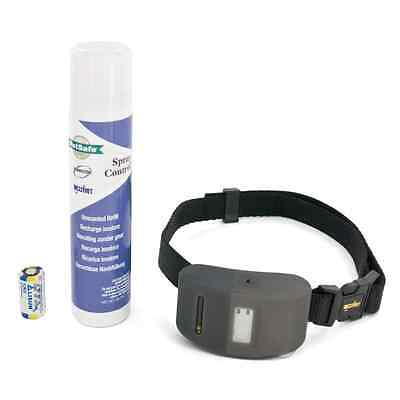 PetSafe Anti Bell Halsband Spray SBC-10 Super KIT11124 ohne Strom