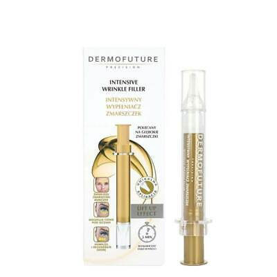 Dermofuture Intensive Wrinkle Filler Smoothing Wrinkle in 5 Minutes