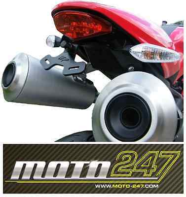 Evotech Performance Tail Tidy  Ducati Monster 796 2010 - 2016