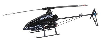 Esky 500 6 Channel Advanced Flybarless RC Helicopter - RTF