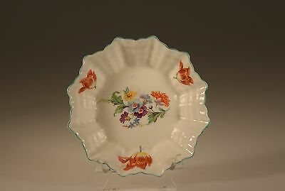 Shelley Round Sweet Meat Dish, Dainty Shape, England