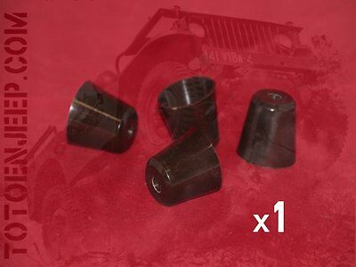 1 protection BOUGIE ALLUMAGE JEEP WILLYS FORD GPW early