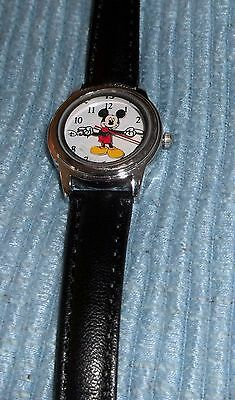 Ladies Accutime Mickey Mouse Watch NEW