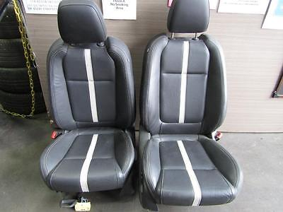 Vf Calais Front And Rear Seats Leather