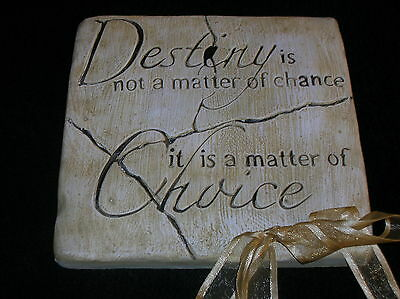 Poem Verse Meaning Wall Plaque Latex Moulds Molds Cement Concrete Plaster 5