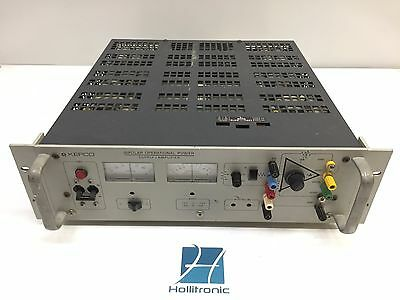 Kepco BOP72-5M, 0-72V 5A Bipolar Operational Power Supply/Amplifier