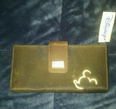 disney mickey mouse womans wallet