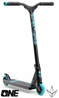 Envy One Complete Scooter - Teal