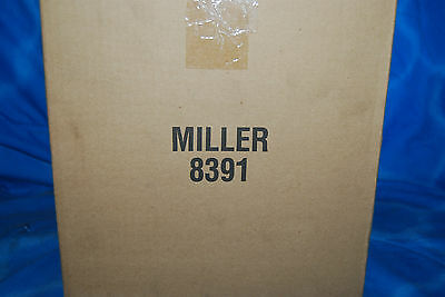Chrysler Miller Special Tools 8391 Pressure Tester for 41TE and 42LE Tranny