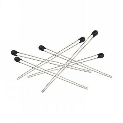20PCS 10K 5% Thermistor Resistor NTC-MF52AT 10K 10K Ohms B:3950 1%