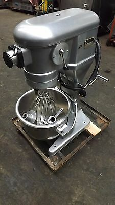 Commercial Crypto Peerless 20 Qt. Dough Mixer With Three Tools