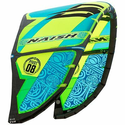 Naish Pivot 2016 Kitesurfing Kite 7m Kite only New