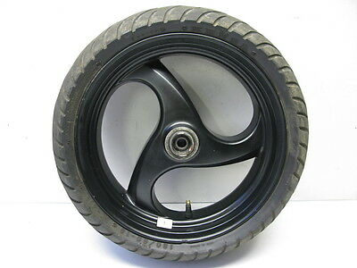Piaggio NRG MC3 Front Wheel #1
