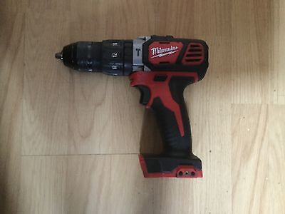 Milwaukee M18BPD 18v Combi Hammer Drill * Bare Unit *