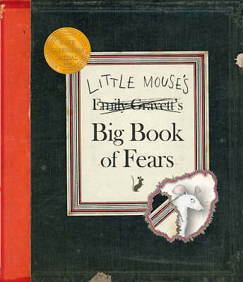 Little Mouse's Big Book of Fears - 9780230016194