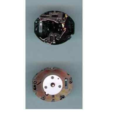 Hattori PC10 Seiko Quartz watch movement battery included replace repairs (new)