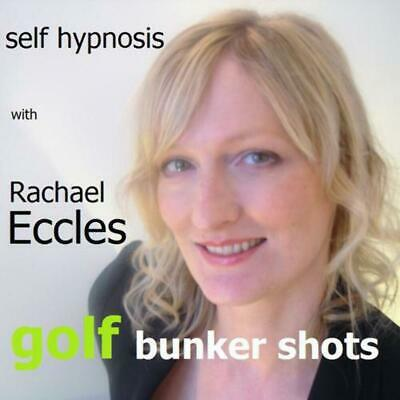 Play Better Golf: Bunker Shots, Confidence Under Pressure Hypnotherapy CD