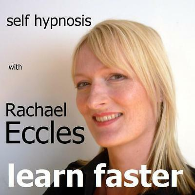 Self Hypnosis: Learn Faster (Study Aid) Hypnotherapy MP3 Download