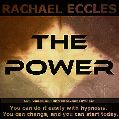 The Power: Supreme Confidence & Personal Power Hypnosis MP3 Download